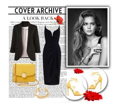 Going out combination by hedija-okanovic on Polyvore featuring polyvore, fashion, style, Zimmermann, Marc Jacobs, BCBGMAXAZRIA and clothing