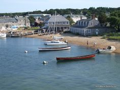 Martha's Vineyard<3 Always wanted to go there.