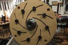 The Woodworkers Institute - Make and Use a Longworth Chuck