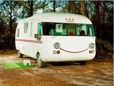 Happy Motorhome
