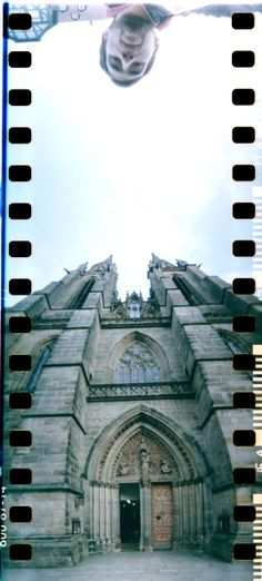 "A photo by ""marzelstrecker"" - Lomography"