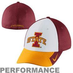 free shipping 3934b af3a8 Iowa State Big 12 Champs Hats, Iowa State Cyclones Caps, Snapbacks
