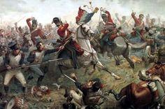 La batalla de los Arapiles es una batalla de la guerra de la Independencia Española librada en los alrededores de las colinas conocidas como «Arapil Chico» y «Arapil Grande», en el municipio de Arapiles, al sur de la ciudad española de Salamanca, el 22 de julio de 1812.