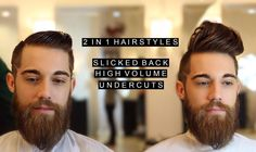 This week @fosterglorioso teams up with Carter Supply Co. To give you 2 hairstyles in 1 video! Our model goes from slicked to high volume using FLUX.  Watch now! Link in the bio.  Model: Devin Olson (@devandols  Video: http://youtu.be/TzeWTRdZhis  #cartersupplycompany #cartersupplyco #hair #style #men #menshair #menstyle #menswear #mensstyle #mensfashion #haircut #hairstyle #fashion #fashionmen #menwithstyle #fit #fitfam #fitness #primeshots #instagood #hairfashion #travel #streetfashion