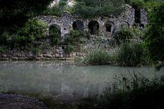 Olympos Coastal National Park