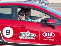 Kia Dealer Gary Rome Kia - A Gary Rome Kia Site (866) 688-4279: Kia Motors America And B.R.A.K.E.S. Teen Pro-Active Driving School Extend Multiyear Partnership