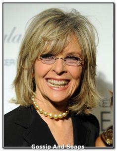 Diane Keaton Reveals She Was Bulimic At The Age Of Nineteen