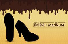 Melissa + Magnum: conheça os modelos!