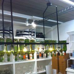 hangende flessen lamp -Oh Wat Leuk | O-W-L