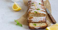 Bármelyik évszakban készíthetsz citromos süteményt, frissítő, fanyar és édes zamata mindig nyerő. Minion, Banana Bread, Cookies, Desserts, Food, Mint, Crack Crackers, Tailgate Desserts, Deserts