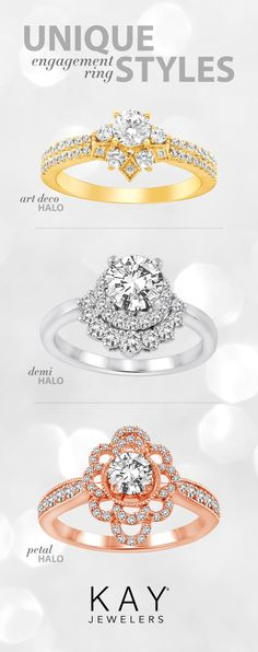 340 Best Engagement Rings images in 2019