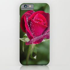 Buy Roses are Red by Christina Rollo as a high quality iPhone & iPod Case. Worldwide shipping available at Society6.com. Just one of millions of products…