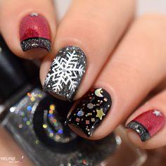nail-art-flocon-et-paillettes-trio-cirque-colors-6