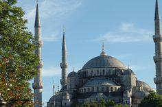 #istanbul #bluemosque #hagiasophia #ayasofya #BlaueMoschee