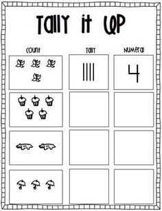 free math worksheets first grade tally marks tally marks worksheets1000 ideas about on. Black Bedroom Furniture Sets. Home Design Ideas