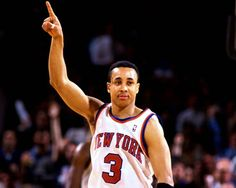 """KNICKS COULD WIN IT ALL"""" SAYS STARKS"""