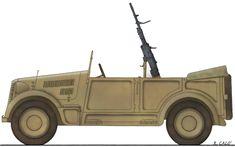 Unique voiture de production italienne capable de se déplacer en tout-terrain pendant la guerre, la Fiat 508 CM fut la voiture la plus répandue dans l...pin by Paolo Marzioli