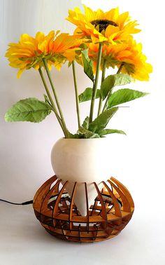 il Vaso della Lampada