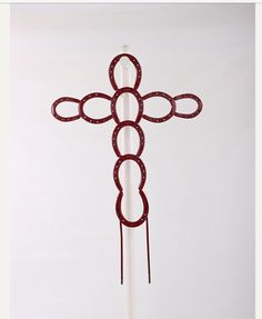 Cross for your yard