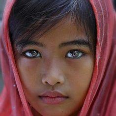 Pilania Joshi compartió inicialmente esta publicación:  Inocent eyes...but sincerely