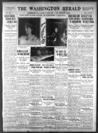 Library of Congress Newspaper Collection