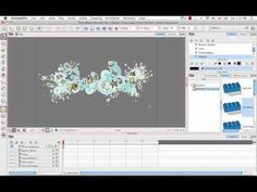 Toon Boom Animate Pro 2 Video Tutorials - 32 Importing AI and PDFs