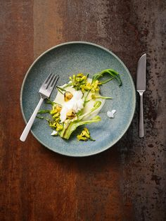 Sol over Gudhjem - Kokkekonkurrence - juni 2015 Grand Prix, Andreas, Plates, Danish Design, Cutlery, Tableware, 1, Plate, Dinnerware
