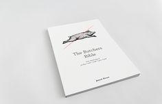 The Butchers Bible by Jason Perez, via Behance