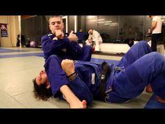 Kurt Osiander Move of the Week - Armlock Counter - YouTube