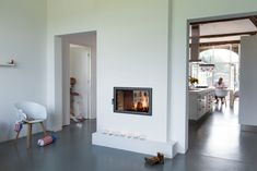 Finoven Tulia via Kachelbouwer.nl - Product in beeld - - UW-haard.nl