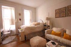 Dria's Fashion-Inspired West Village Abode