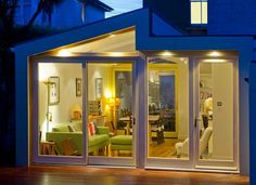 Shomera have completed over 1500 House Extensions and Garden Studios in Ireland. See some of our best Dublin House Extensions. 1930s House Extension, Rear Extension, Dublin House, Single Storey Extension, House Extensions, Detached House, Home Renovation, Building A House, Sweet Home