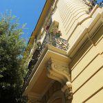 Ventimiglia (IM), Casa Troglio