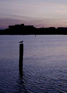 Pensacola, Florida...