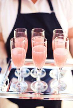 65 Pink Bridal Shower Ideas | HappyWedd.com