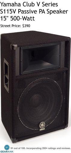 Pa Speakers, Monitor Speakers, Paint Themes, Dj Sound, Dj Equipment, Marshall Speaker, Gift List, Yamaha, Worship