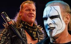 Sting Wcw, Le Champion, Chris Jericho, The Millions, All Star, Wwe, Wrestling, Things To Sell, Lucha Libre