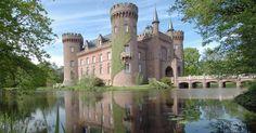 Focus.de - Wenn alte Gemäuer verzaubern: Das sind Deutschlands schönste Schlösser und Burgen - Deutschlands schönste Schlösser und Burgen