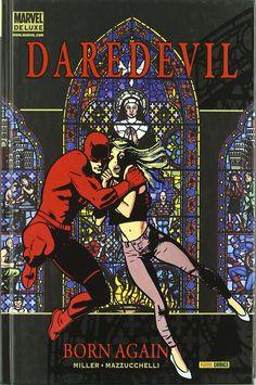 Daredevil. Born Again: Amazon.es: Frank Miller; David Mazzucchelli: Libros
