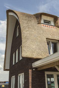 Landelijke villa Brand BBA I BBA Architecten