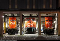 RailPictures.Net Photo: CN 5420 Canadian National Railway EMD SD60 at Centralia, Illinois by Craig Williams