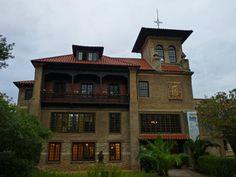 Palacio de Albaicín o casa para Obdulia Bonifaz en Noja