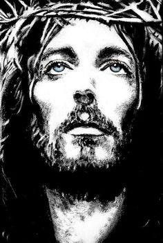Yashua of Nazareth...... I wonder how He really looked......... now I can't wait to see face to face someday.