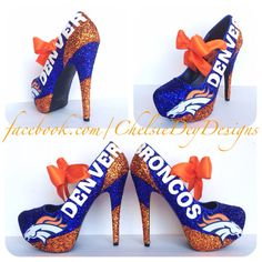 """Bought a pair of these and love them!! If you don't normally wear high heels, I would suggest the 3""""."""