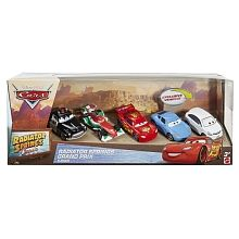 Disney Pixar Cars Radiator Springs Classic Radiator Springs Grand Prix 5-Pack - English Edition Car Radiator, Radiator Springs, Toys R Us Canada, Disney Pixar Cars, Christmas Presents, Grand Prix, English, Classic, Girls