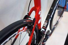 2015 Argon 18 Nitrogen aero road bike