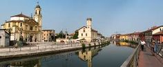 A 14 chilometri da Milano, in quel lembo di terra che si trova tra il Parco Sud e il Parco del Ticino, si trova il piccolo paese di Gaggiano, uno dei gioielli meno noti e apprezzati della provincia di