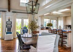 Casa de veraneio nos Hamptons