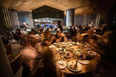 Award Winning Japanese Restaurant | R O K A