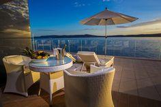 Hotel Amabilis, Croatia